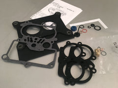Scout Carb Rebuild Kit