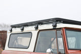 Scout 800 roof rack