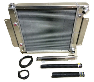 Scout II LS Swap Radiator Kit