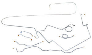 Scout II Brake Line Kit