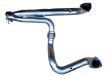 LS - Exhaust System Kit (Scout II)