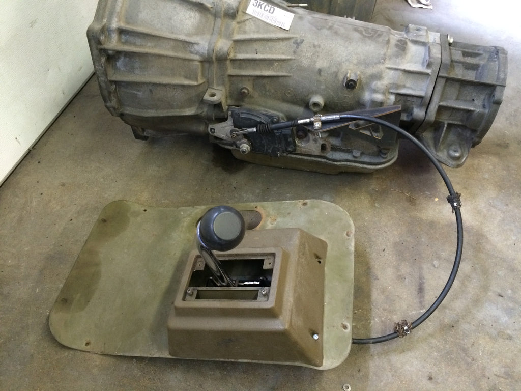 Scout Ls Parts Transmission Shift Kit Anything Scout