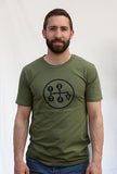 T-19, T-Shirt, Scout, Scout II, Anything Scout, Apparel