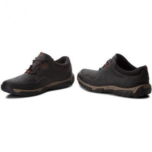 calzado impermeable hombre Clarks wallbeck