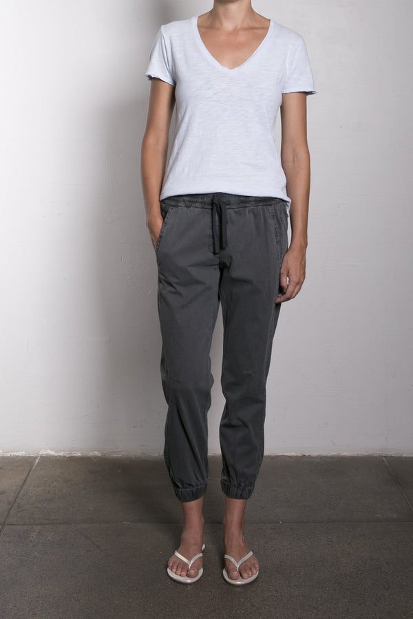 Pharaoh Slim Jogger - Charcoal