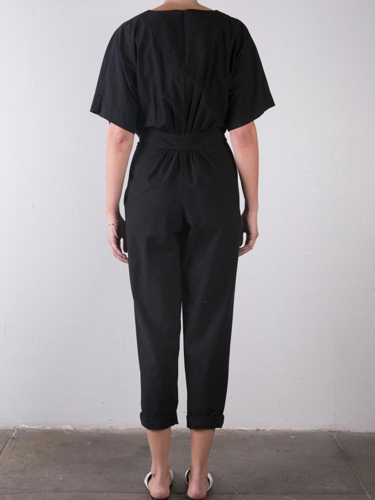 Cotton Tencel Andrea Jumpsuit