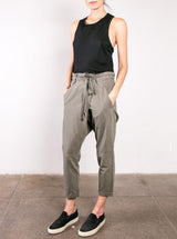 Pharaoh Thai Pant - Military