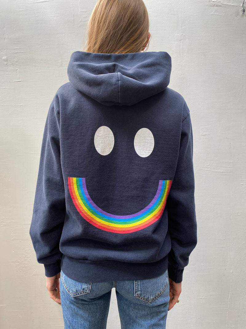 Cloney Rainbow Hoody