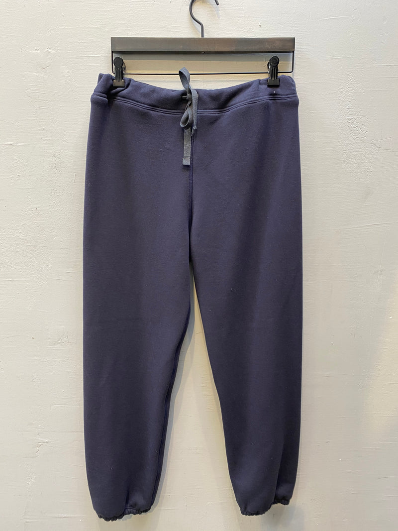 Pharaoh Cali Collegiate Sweatpant - Navy