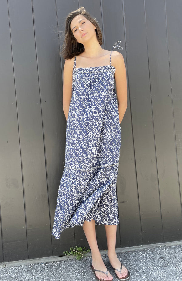 Mirth Savannah Sundress