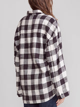 R13 Oversized Sleeve Shirt