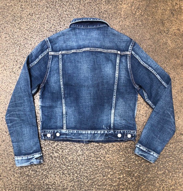 Moussy Evanston Trucker Jacket