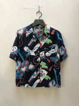 RE/DONE 50'S HAWAIIAN SHIRT