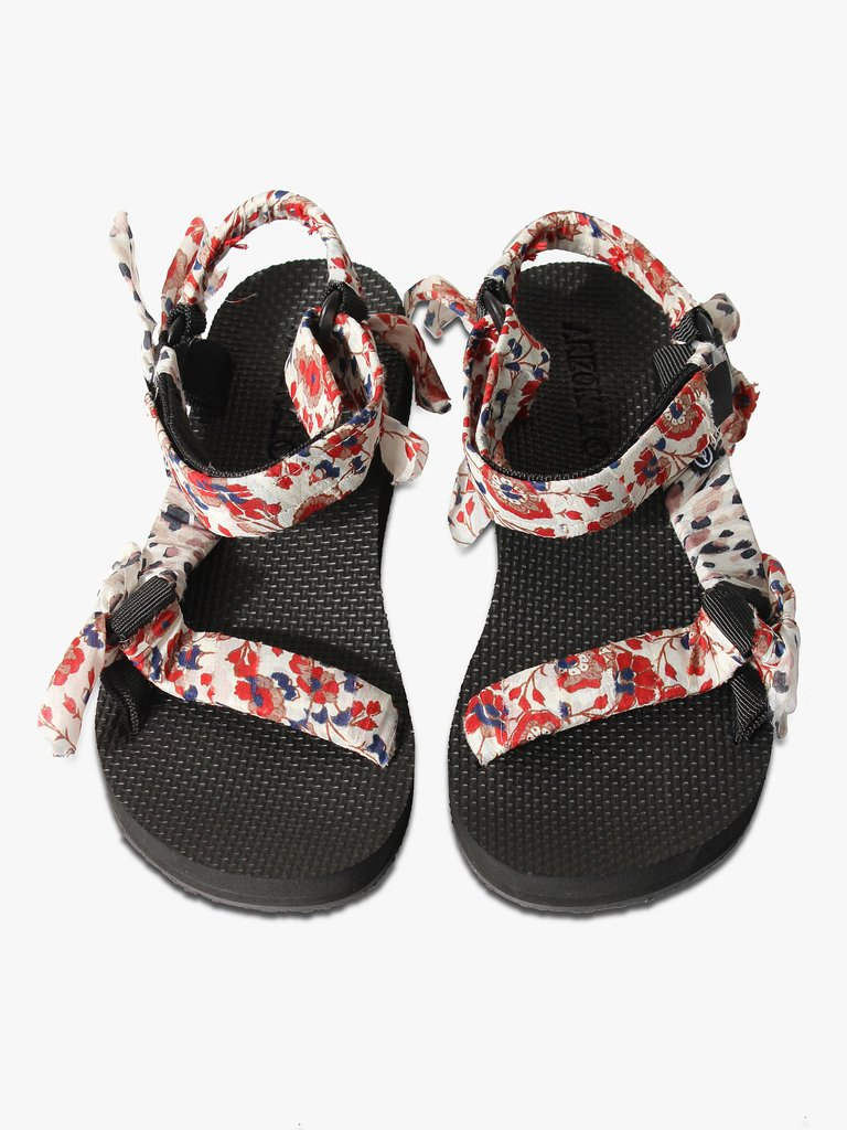 Xirena X Arizona Love Trekky Sandal-Sawyer