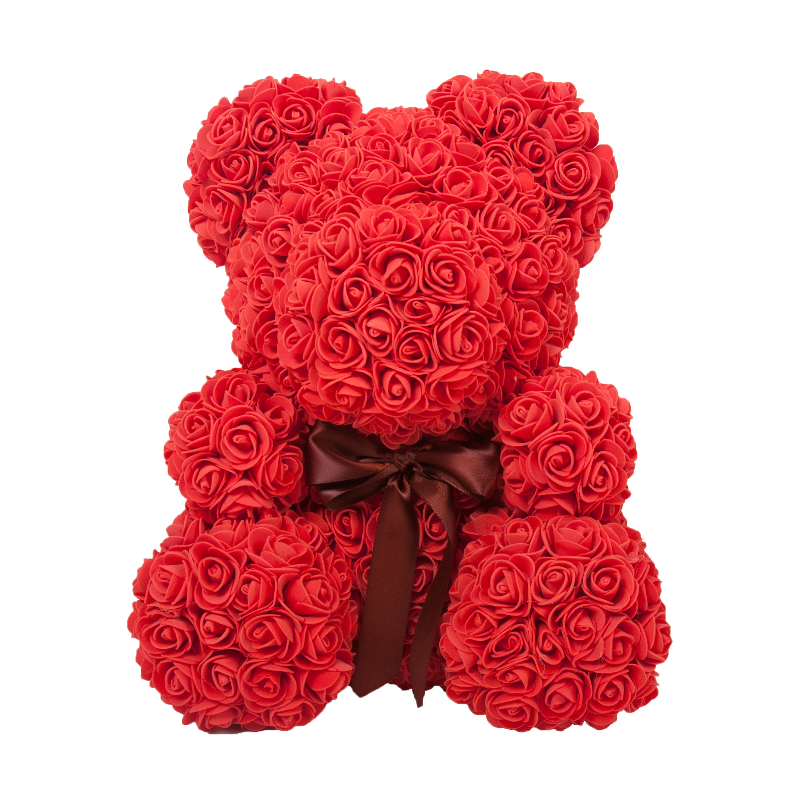 Red Rose Bear Kit