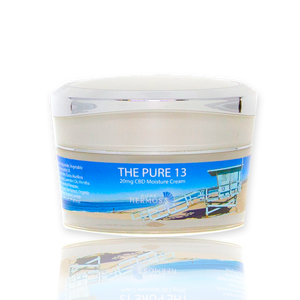 The Pure 13 ~ Skin Repair Cream