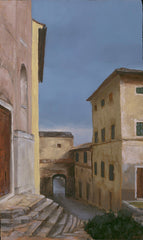 Judy Nimtz: Italian Paintings 2011-2013