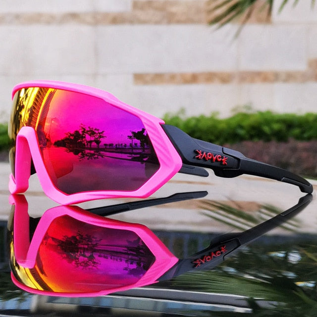 cycling sunglasses mtb Polarized sports cycling glasses goggles bicycle mountain bike glasses men/women Riding cycling eyewear