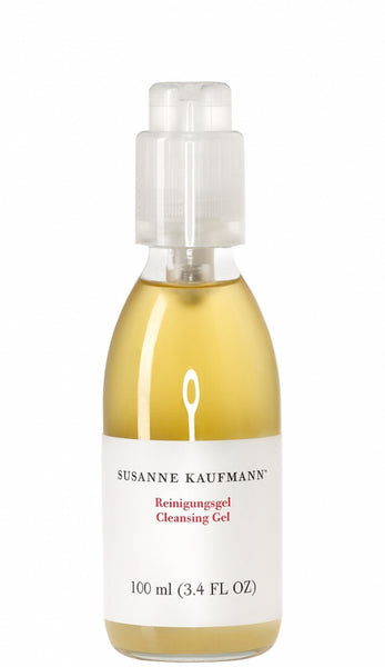 Susanne Kaufmann Cleansing Gel for Normal and Combination Skin