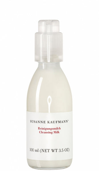 Susanne Kaufmann Cleansing Milk for Dry and Sensitive Skin