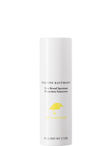 Susanne Kaufmann Face Sunscreen SPF 30