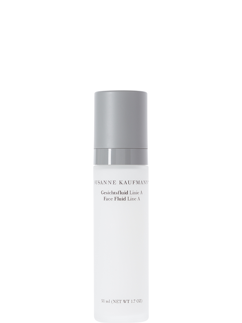 Face Fluid Line A  50 ml