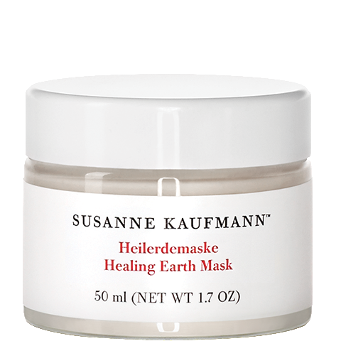 Susanne Kaufmann Healing Earth Mask