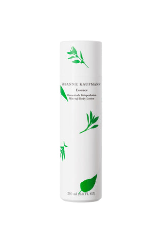 Mineral Body Lotion  200 ml.