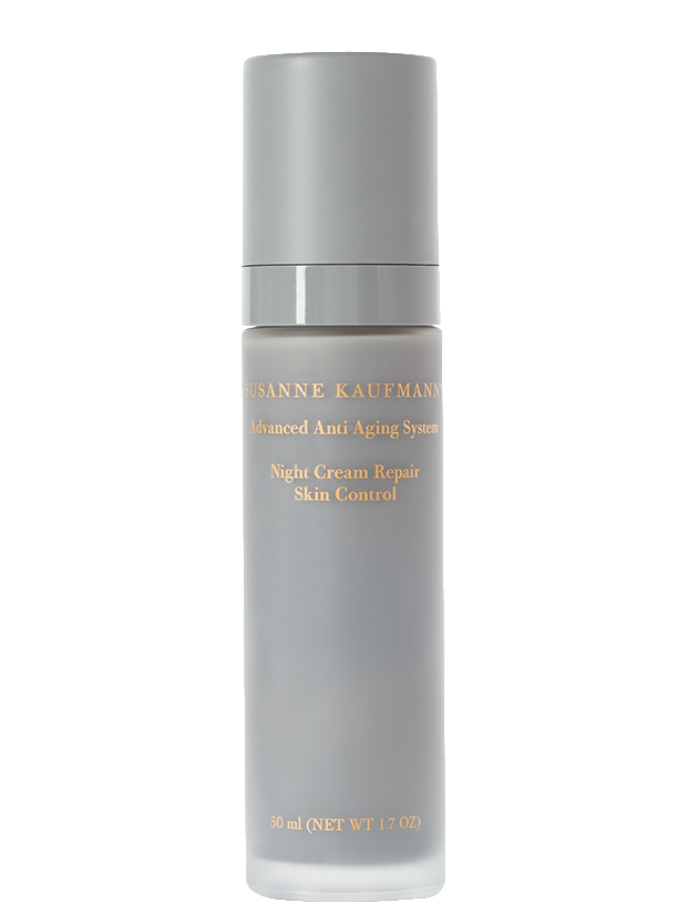 Susanne Kaufmann Night Repair Cream Skin Control