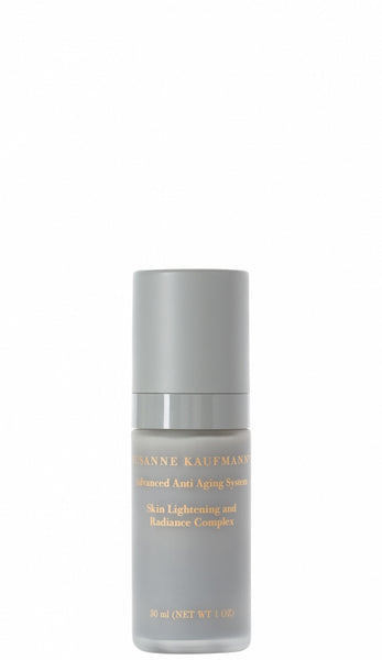Susanne Kaufmann Skin Lightening and Radiance Complex