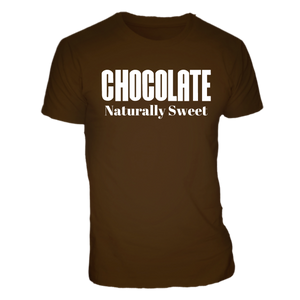 Chocolate Naturally Sweet