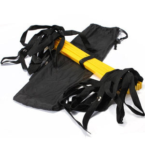 Nylon Straps Agility Ladder