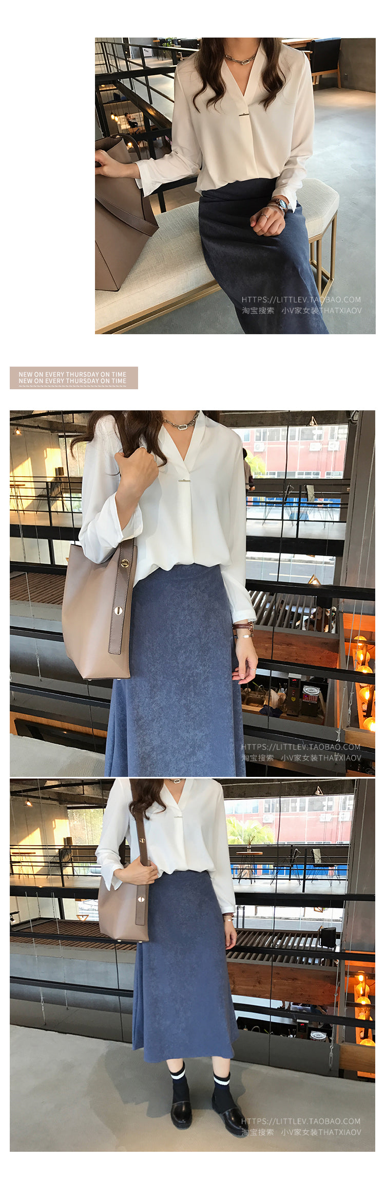 women chiffon blouse shirt long sleeve women shirts fashion womens tops and blouses 2019 3XL 4XL plus size women tops 1681 50