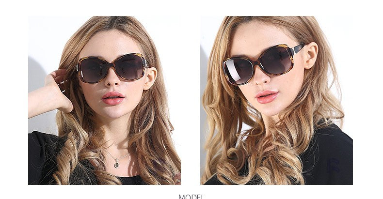 Tortoise Sunglasses Women