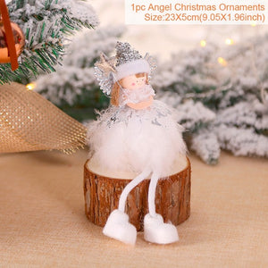 Christmas Tree Decorations for Home