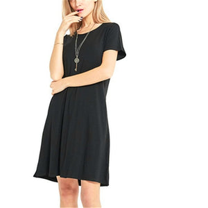 Women's Casual  Dress