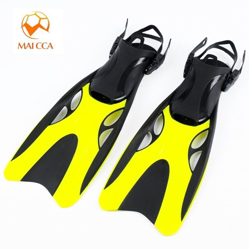 Professional scuba Diving Fins