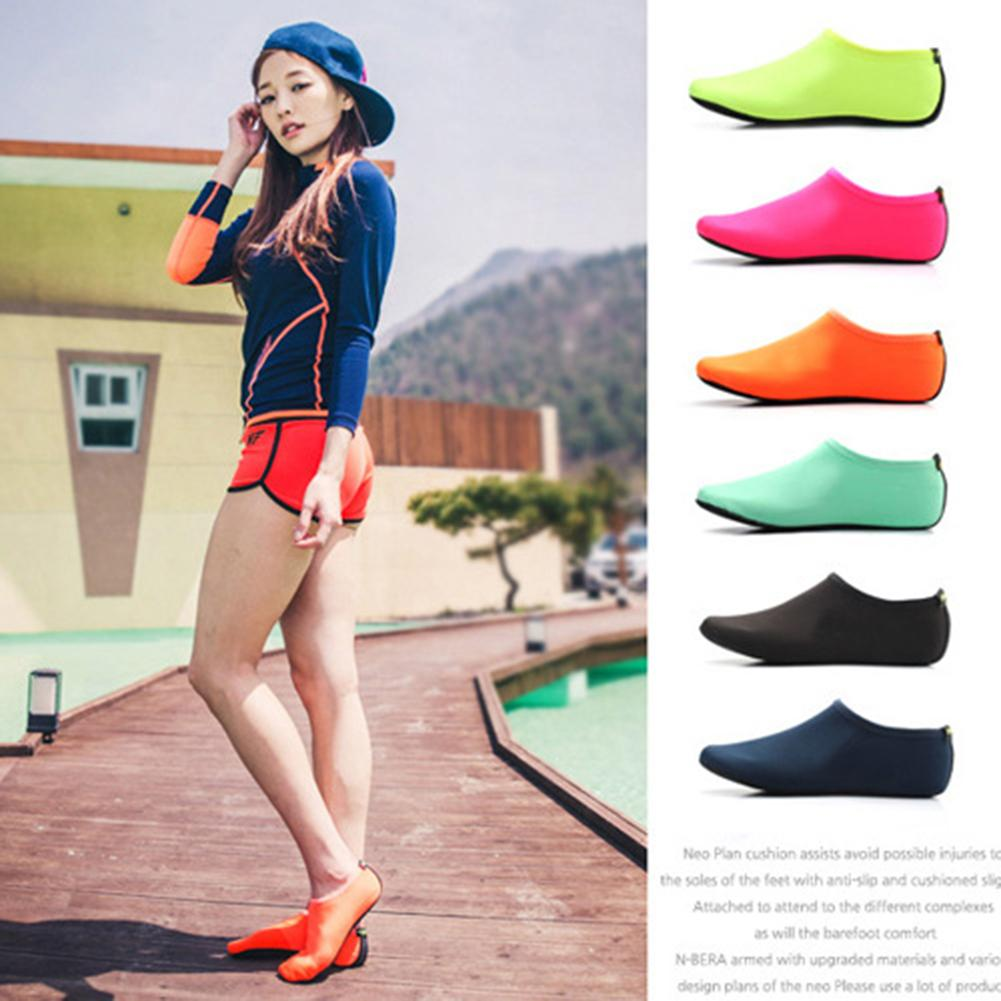 Non-Slip Beach Shoes