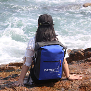 25L Outdoor Waterproof Backpack
