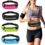 Waterproof Running / Fitness Waist Bag