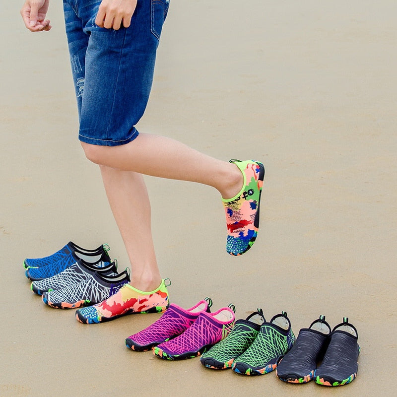 Non-slip Water Sports Men Women Shoes