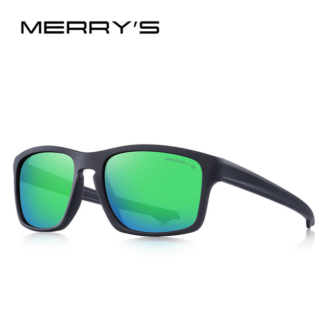 Men Classic Polarized Sunglasses