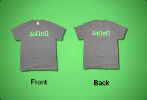 JaDeD Short Sleeve Tee-Shirt