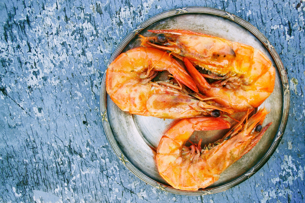 Tips for making a prawn curry