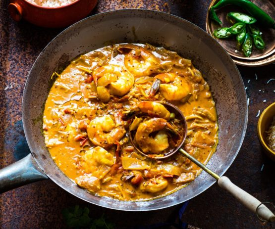 Sri Lankan Curry Recipe Kit Authentic Recipe From Sri Lanka