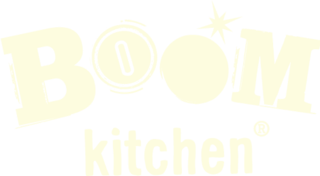 Boom Kitchen