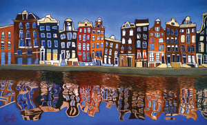 Canal Homes of Amsterdam
