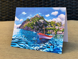Notecard Boxed Set - Around the World