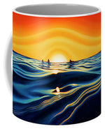 Sunset Glass - Mug