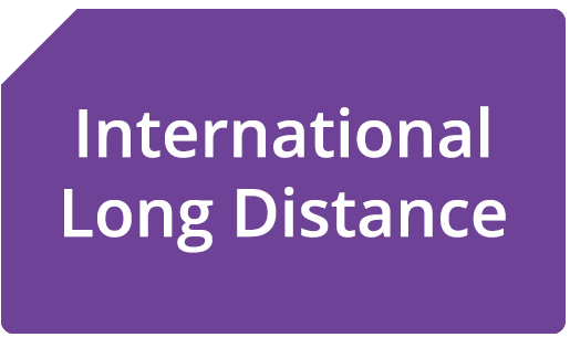 International Long Distance